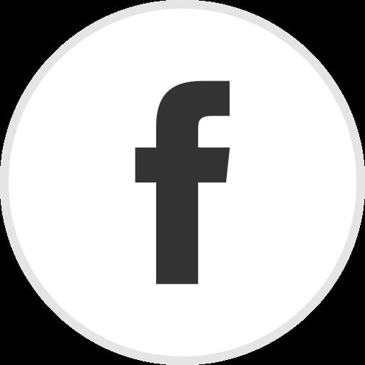 logo facebook cv