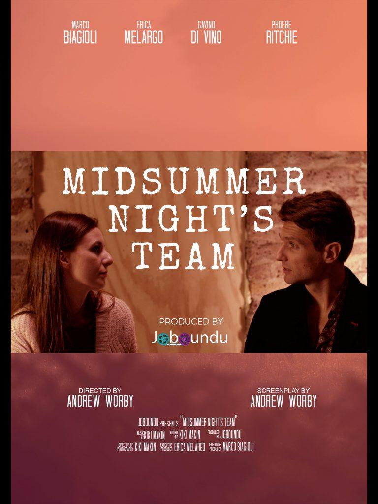 MIDSUMMER nights team