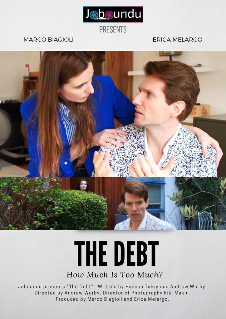 THE DEBT Joboundu Short Comedy Film