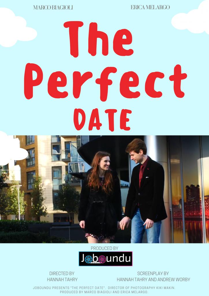 The Perfect Date joboundu short film